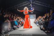 Vienna Fashion Week Finalshow - MQ Vienna Fashion Week Zelt - So 13.09.2015 - Philisha CONDITIONER74