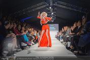 Vienna Fashion Week Finalshow - MQ Vienna Fashion Week Zelt - So 13.09.2015 - Philisha CONDITIONER75