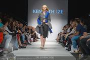 Vienna Fashion Week Finalshow - MQ Vienna Fashion Week Zelt - So 13.09.2015 - 78