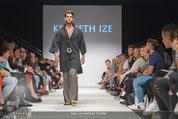Vienna Fashion Week Finalshow - MQ Vienna Fashion Week Zelt - So 13.09.2015 - 84