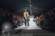 Vienna Fashion Week Finalshow - MQ Vienna Fashion Week Zelt - So 13.09.2015 - 86