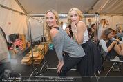 Vienna Fashion Week Finalshow - MQ Vienna Fashion Week Zelt - So 13.09.2015 - Patricia KAISER, Missy MAY9