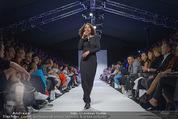Vienna Fashion Week Finalshow - MQ Vienna Fashion Week Zelt - So 13.09.2015 - Emma LANFORD98