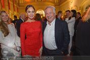 Leading Ladies Awards 2015 - Palais Niederösterreich - Di 15.09.2015 - Aida GARIFULINA, Wolfgang FELLNER101