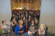 Leading Ladies Awards 2015 - Palais Niederösterreich - Di 15.09.2015 - G�ste, Einlass, Cocktailempfang103