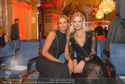 Leading Ladies Awards 2015 - Palais Niederösterreich - Di 15.09.2015 - Nadine LEOPOLD mit Mutter107