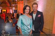 Leading Ladies Awards 2015 - Palais Niederösterreich - Di 15.09.2015 - Eva GLAWISCHNIGG, Volker PIESCZEK108
