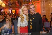Leading Ladies Awards 2015 - Palais Niederösterreich - Di 15.09.2015 - Jenny FELLNER, Sabine OBERHAUSER109
