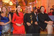 Leading Ladies Awards 2015 - Palais Niederösterreich - Di 15.09.2015 - Aida GARIFULINA, Sabine OBERHAUSER, Gabriele HEINISCH-HOSEK111