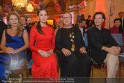 Leading Ladies Awards 2015 - Palais Niederösterreich - Di 15.09.2015 - Aida GARIFULINA, Sabine OBERHAUSER, Gabriele HEINISCH-HOSEK112