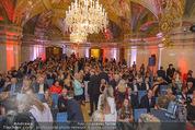 Leading Ladies Awards 2015 - Palais Niederösterreich - Di 15.09.2015 - Saalpublikum, G�ste, Zuschauer113