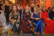 Leading Ladies Awards 2015 - Palais Niederösterreich - Di 15.09.2015 - Elisabeth und Emilia AUERSPERG-BREUNNER, Stephanie F�RSTENBERG116