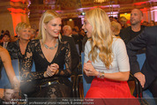 Leading Ladies Awards 2015 - Palais Niederösterreich - Di 15.09.2015 - Nadine LEOPOLD, Jenny und Niki FELLNER117