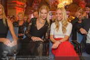 Leading Ladies Awards 2015 - Palais Niederösterreich - Di 15.09.2015 - Nadine LEOPOLD, Jenny FELLNER119