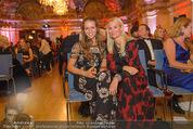 Leading Ladies Awards 2015 - Palais Niederösterreich - Di 15.09.2015 - Elisabeth und Emilia AUERSPERG-BREUNNER124