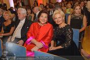 Leading Ladies Awards 2015 - Palais Niederösterreich - Di 15.09.2015 - Susanne HARF, Ildiko RAIMONDI125