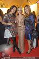 Leading Ladies Awards 2015 - Palais Niederösterreich - Di 15.09.2015 - Anelia PESCHEV, Silvia SCHNEIDER, Martina KAISER34