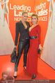 Leading Ladies Awards 2015 - Palais Niederösterreich - Di 15.09.2015 - Kathi STEININGER, Isabella MEUS (ABEL)37