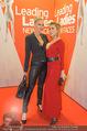 Leading Ladies Awards 2015 - Palais Niederösterreich - Di 15.09.2015 - Kathi STEININGER, Isabella MEUS (ABEL)38