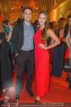 Leading Ladies Awards 2015 - Palais Niederösterreich - Di 15.09.2015 - Julia FURDEA mit Freund Christian39