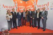 Leading Ladies Awards 2015 - Palais Niederösterreich - Di 15.09.2015 - 54