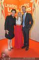 Leading Ladies Awards 2015 - Palais Niederösterreich - Di 15.09.2015 - Gabriele HEINISCH-HOSEK, Jenny und Niki FELLNER57
