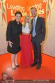 Leading Ladies Awards 2015 - Palais Niederösterreich - Di 15.09.2015 - Gabriele HEINISCH-HOSEK, Jenny und Niki FELLNER58