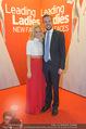 Leading Ladies Awards 2015 - Palais Niederösterreich - Di 15.09.2015 - Jenny und Niki FELLNER59