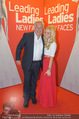 Leading Ladies Awards 2015 - Palais Niederösterreich - Di 15.09.2015 - Wolfgang FELLNER mit Tochter Jenny69
