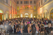 Leading Ladies Awards 2015 - Palais Niederösterreich - Di 15.09.2015 - G�ste, Hof, Publikum, Sommerfest, Party, Cocktailempfang72