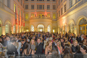 Leading Ladies Awards 2015 - Palais Niederösterreich - Di 15.09.2015 - G�ste, Hof, Publikum, Sommerfest, Party, Cocktailempfang73