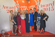 Leading Ladies Awards 2015 - Palais Niederösterreich - Di 15.09.2015 - Madonna Team83
