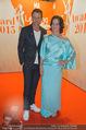 Leading Ladies Awards 2015 - Palais Niederösterreich - Di 15.09.2015 - Eva GLAWISCHNIGG, Volker PIESCZEK85