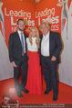 Leading Ladies Awards 2015 - Palais Niederösterreich - Di 15.09.2015 - Wolfgang FELLNER mit Kindern Niki und Jenny86