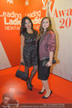 Leading Ladies Awards 2015 - Palais Niederösterreich - Di 15.09.2015 - 98