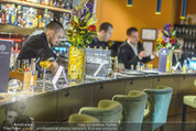 California Party - Melrose - Mi 16.09.2015 - Restaurant Bar Innenarchitektur Details R�ume18