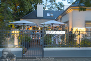 California Party - Melrose - Mi 16.09.2015 - Lokal von au�en62
