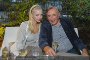 California Party - Melrose - Mi 16.09.2015 - Richard und Cathy LUGNER69