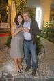 California Party - Melrose - Mi 16.09.2015 - Arthur WORSEG mit Ehefrau Kristina (erste Fotos mit Eheringen)73