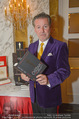 Die Öscars Buchpräsentation - Hotel Imperial - Mi 16.09.2015 - Christian REICHHOLD10