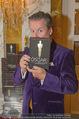 Die Öscars Buchpräsentation - Hotel Imperial - Mi 16.09.2015 - Christian REICHHOLD11