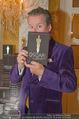 Die Öscars Buchpräsentation - Hotel Imperial - Mi 16.09.2015 - Christian REICHHOLD12