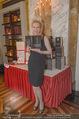 Die Öscars Buchpräsentation - Hotel Imperial - Mi 16.09.2015 - Sunnyi MELLES17