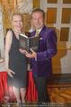 Die Öscars Buchpräsentation - Hotel Imperial - Mi 16.09.2015 - Christian REICHHOLD, Sunnyi MELLES3