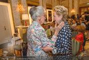 Die Öscars Buchpräsentation - Hotel Imperial - Mi 16.09.2015 - Lotte TOBISCH, Ingeborg SERAFIN41