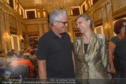 Die Öscars Buchpräsentation - Hotel Imperial - Mi 16.09.2015 - Wolfram PIRCHNER49