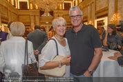 Die Öscars Buchpräsentation - Hotel Imperial - Mi 16.09.2015 - Wolfram PIRCHNER, Lisbeth BISCHOF53