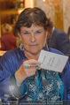 Die Öscars Buchpräsentation - Hotel Imperial - Mi 16.09.2015 - Marianne KOHN54