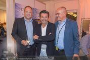Starnacht Wachau - Wachau - Sa 19.09.2015 - Thomas ANDERS, Richard GRASL, Edgar B�HM12