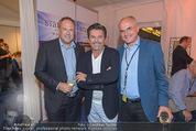 Starnacht Wachau - Wachau - Sa 19.09.2015 - Thomas ANDERS, Richard GRASL, Edgar B�HM13